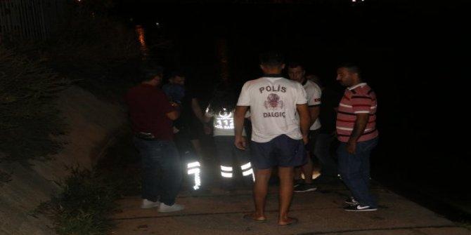 Adana'da kuzenini kurtarmak isterken hayatını kaybetti