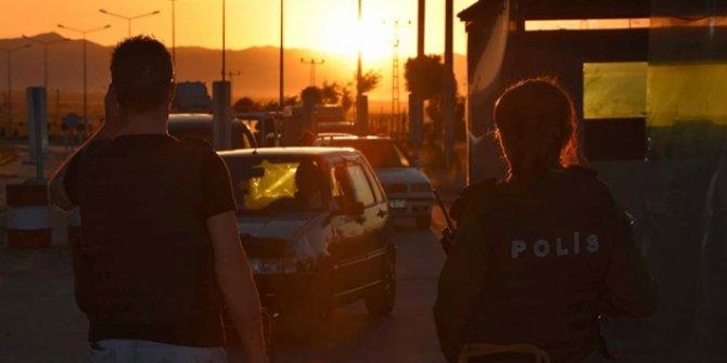 29 ilde uyuşturucu operasyonu: 138 gözaltı