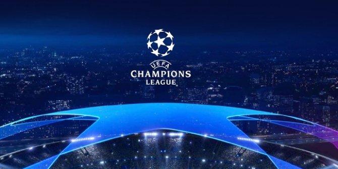 Şampiyonlar Ligi'nde play-off turu eşleşmeleri belli oldu