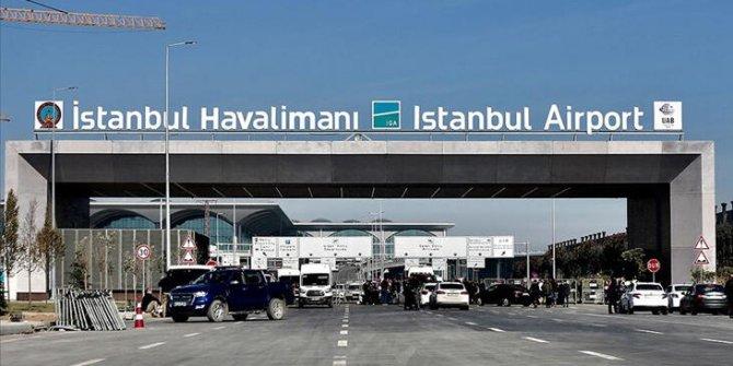 Resmi Gazete'de yayımlandı! İstanbul Havalimanı için önemli karar!