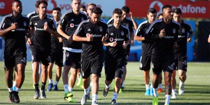Beşiktaş'ta, Sivas'a götürülecek oyuncular belirlendi! (5 isim yok)