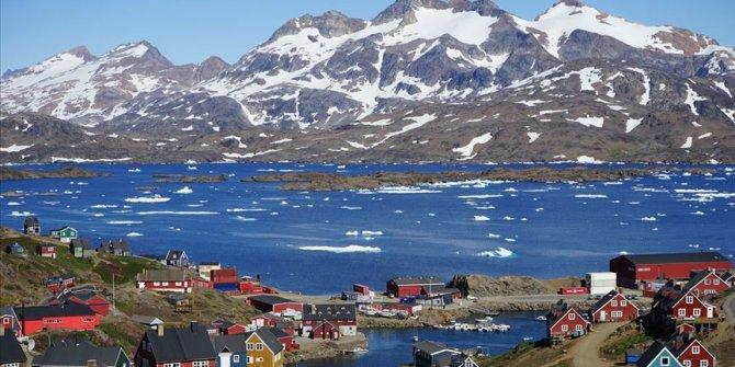 """Grönland'den Trump'a flaş yanıt! """"Satılık değiliz"""""""