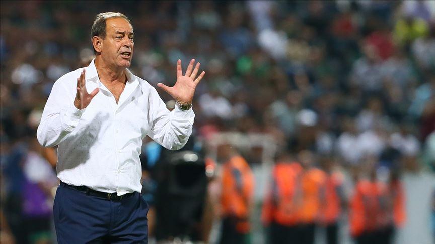 """Yücel İldiz galibiyet sonrası konuştu! """"Süper Lig'e galibiyetle başlamak..."""""""
