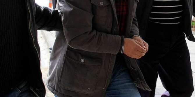 Türkiye'de eylem hazırlığında olan 2 DEAŞ'lı tutuklandı