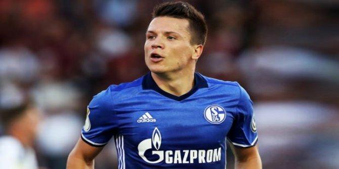 Yevhen Konoplyanka transferi çıkmaza girdi