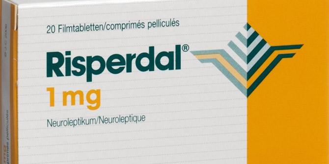 Risperdal nedir? Hangi hastalıklarda kullanılır, olası yan etkileri nelerdir?