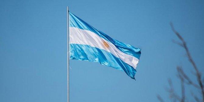 Arjantin'de istifa eden Hazine Bakanının yerine yeni isim belli oldu
