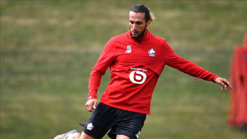 Yusuf Yazıcı'nın takımı Lille deplasmandan eli boş döndü