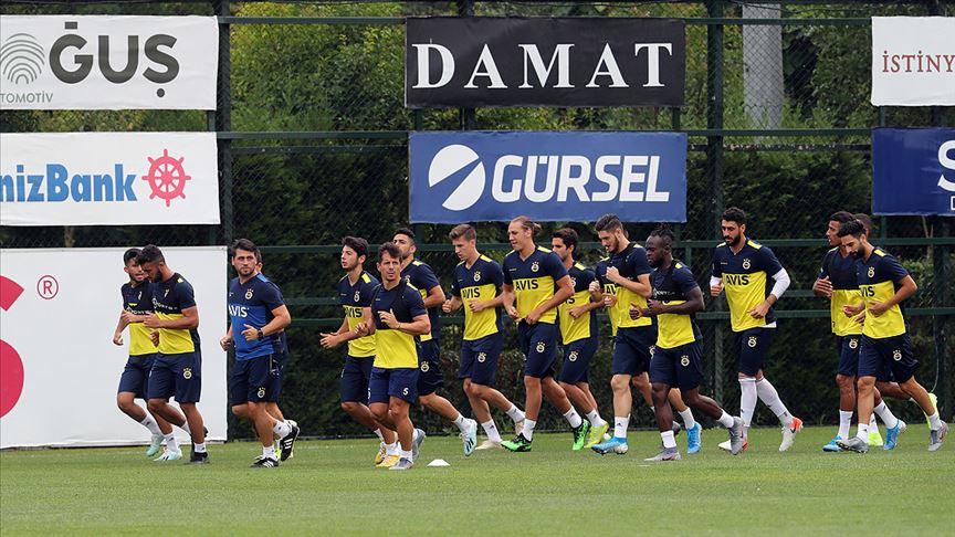 Fenerbahçe yeni sezona seyircisi önünde 'merhaba' diyecek