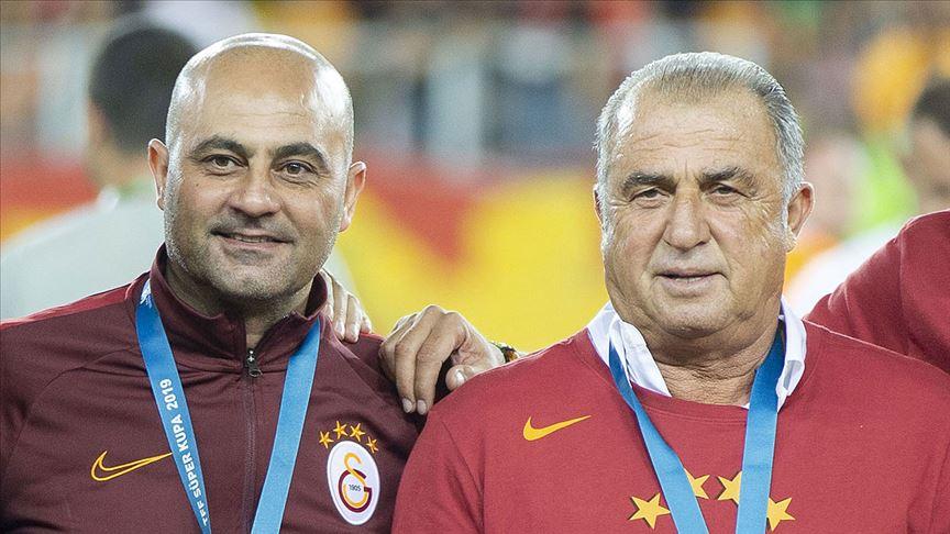 Galatasaray'da Hasan Şaş istifasından vazgeçti