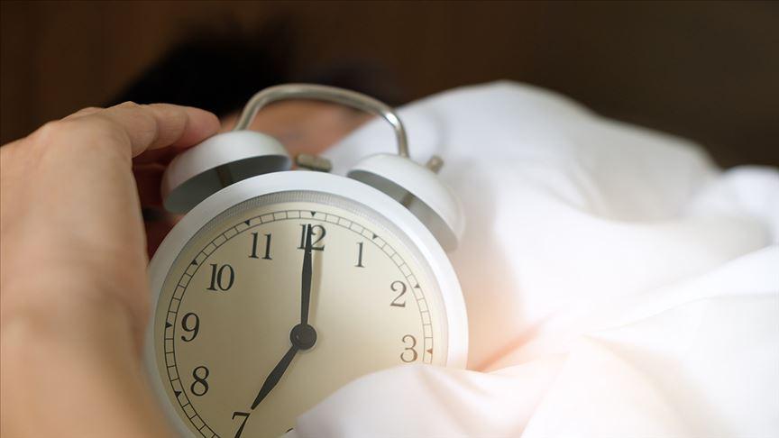 Uzmanından Tatil dönüşü 'uyku düzeni' uyarısı
