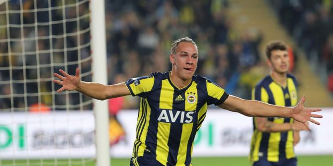 Fenerbahçe'de beklenen ayrılık