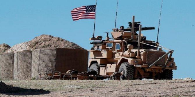 İran'dan ABD'nin Suriye planına tepki