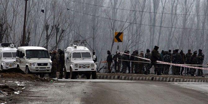 Hint askerleri ateş açtı: 2 ölü