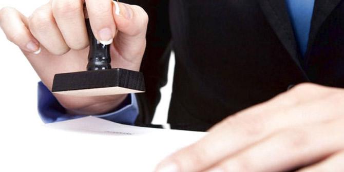 İTO'da dijital belge sorgulama (dijital tescil kolaylığı)