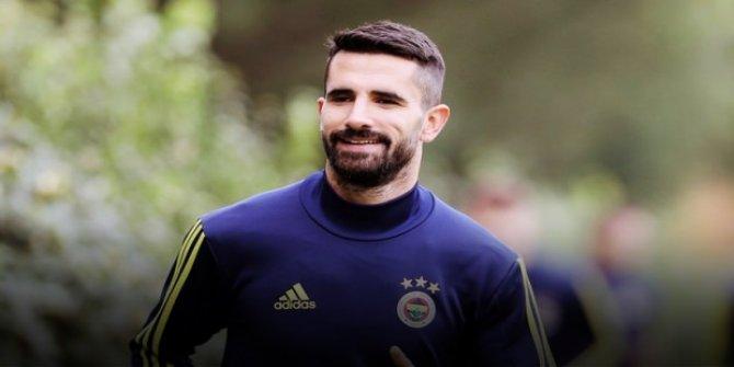 Alper Potuk'tan Fenerbahçe için büyük fedakarlık