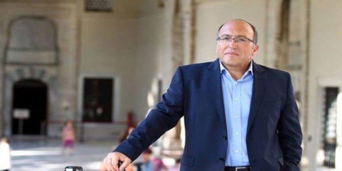 Prof. Dr. Haluk Dursun yarın defnedilecek