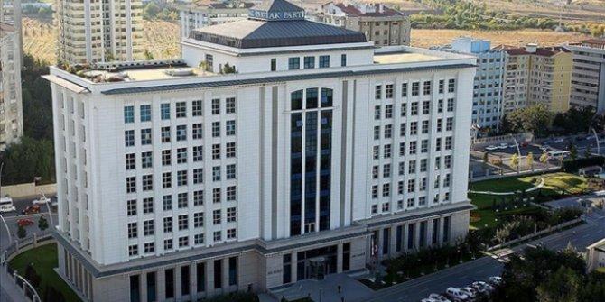Görevden alınan başkanlar için AK Parti'den açıklama