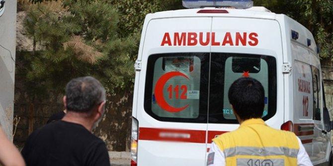 Diyarbakır'da silahlı kavga: 5 ölü, 8 yaralı