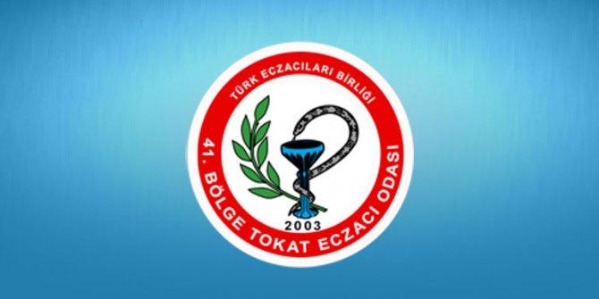 Türk Eczacıları Birliği hakkında soruşturma açılmasına karar verildi
