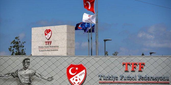 PFDK'dan tarihi ceza! 421 gün