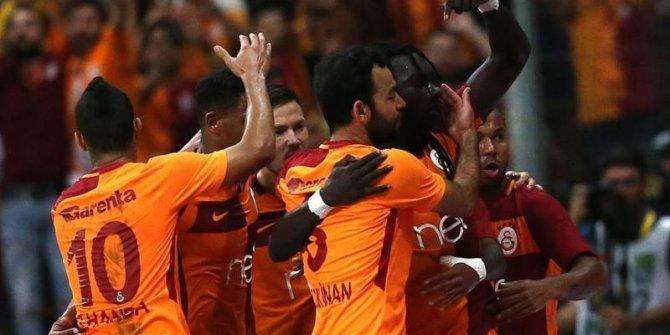 Yeşil-beyazlı ekip, ligde Galatasaray'ı 25 maçtır yenemiyor
