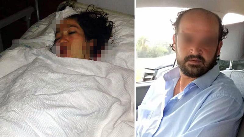 Gaziantep'te vahşet! Doğum yapan eşini hastanede bıçakladı