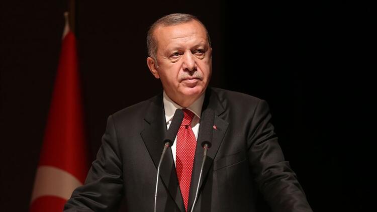 Erdoğan'dan Emine Bulut'un babasına taziye telefonu