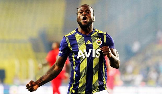 Fenerbahçe'de sakat futbolcular geri dönüyor