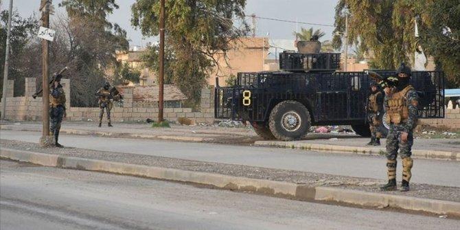 15 DEAŞ'lı terörist öldürüldü