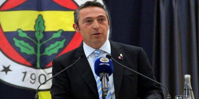 Ali Koç'a önemli görev! Türkiye'yi temsil edecek