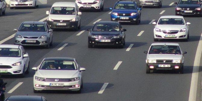 Bakan Soylu: Otoyollarda hız sınırı artacak