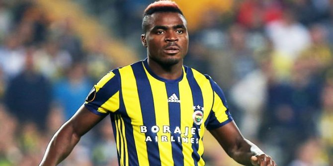 Emenike'nin Fenerbahçe hayali