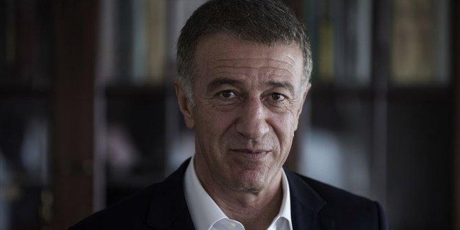 Ahmet Ağaoğlu: 'Güzel günlerin geleceğine dair ümit veriyor'