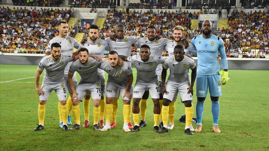 Malatyaspor ilk 5'te yer almayı hedefliyor