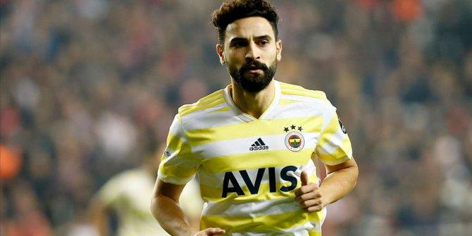 Fenerbahçe'de Mehmet Ekici A takım listesinde yok
