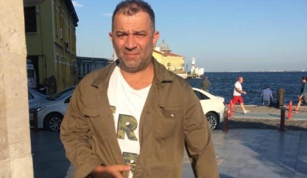 Oyuncu Şevket Çoruh, İzmir'in göbeğinde saldırıya uğradı!