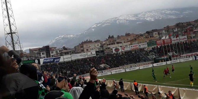 Denizli Atatürk Stadı'nda konuk Konyaspor