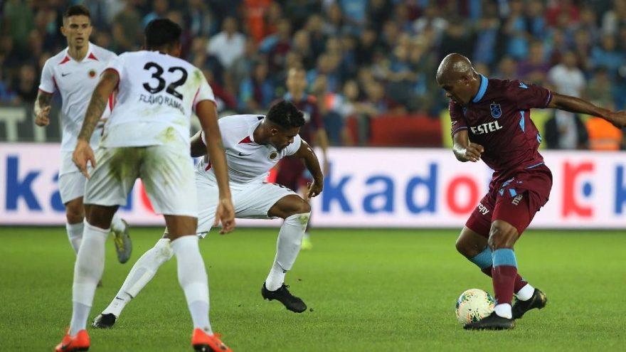 Trabzonspor kaçtı, Gençlerbirliği yakaladı!