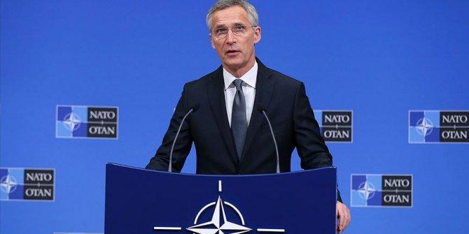 NATO Saudi Aramco saldırısından endişeli