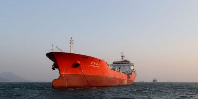 Reuters duyurdu! Bir ülke daha bir gemiye el koydu