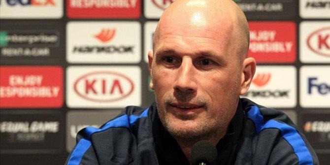 Club Brugge Teknik Direktörü'nden Galatasaray maçı öncesi flaş açıklamalar