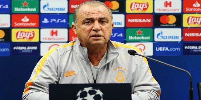'Galatasaray örf ve adetlerine yakışmaz!'