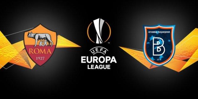 Medipol Başakşehir Avrupa'da 21. maçına çıkacak