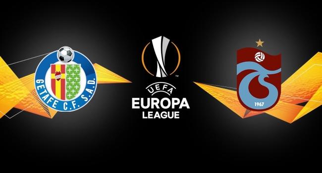Trabzonspor, UEFA Avrupa Ligi'nde ilk maçına çıkıyor