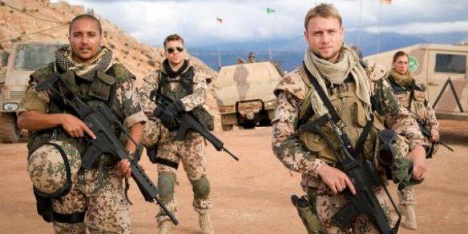 Ülke Irak'taki askerlerinin görev süresini uzattı