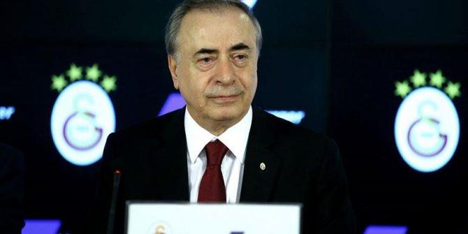 Mustafa Cengiz: 'Türk futbolunda kavga, kaos, problem istemiyoruz'