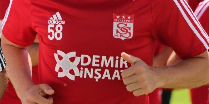 Sivasspor'da Muammer Yıldırım ve Rybalka sakatlandı