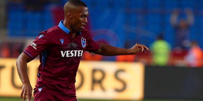 Trabzonspor'da Sturridge kadrodan çıkarıldı