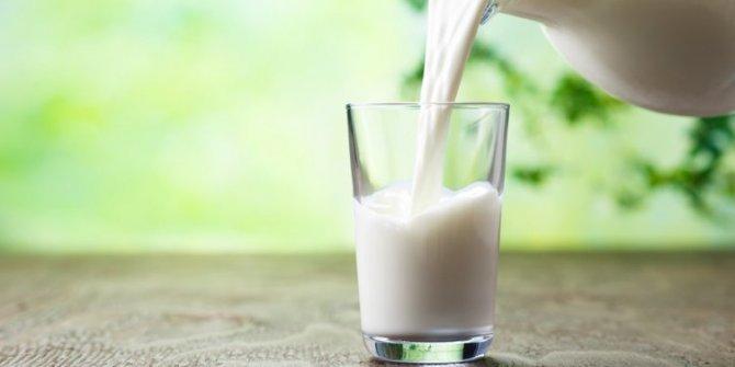 Sağlık Bakanlığı verileri Türk insanının yeterli süt tüketmediğini ortaya koydu